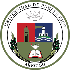 logo UPR Arecibo
