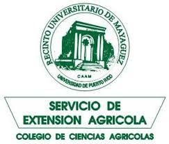 Logo Servicio Extension Agricola
