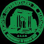 Logo Recinto Universitario de Mayaguez