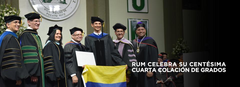 Graduacion RUM 2017