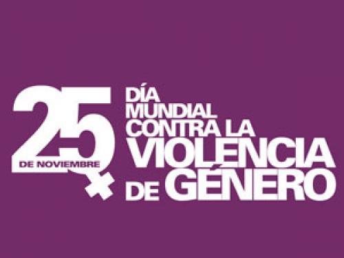 Resultado de imagen de DÍA INTERNACIONAL CONTRA LA VIOLENCIA DE GÉNERO ONU