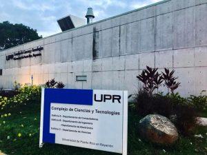 UPR Bayamón