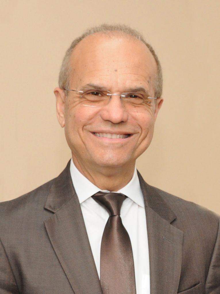 Dr. Jorge Haddock Acevedo