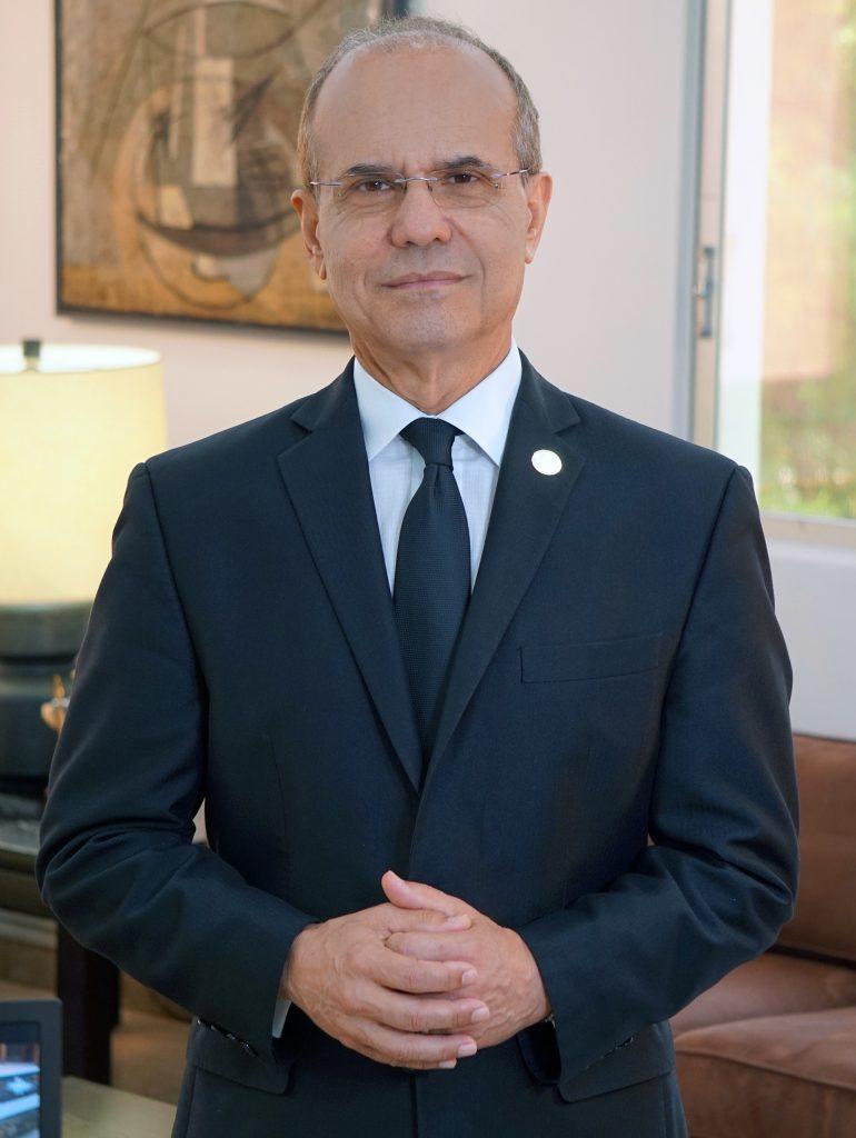 Dr. Jorge Haddock
