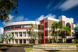 UPR-Carolina Biblioteca
