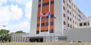 Hospital UPR Dr. Federico Trilla